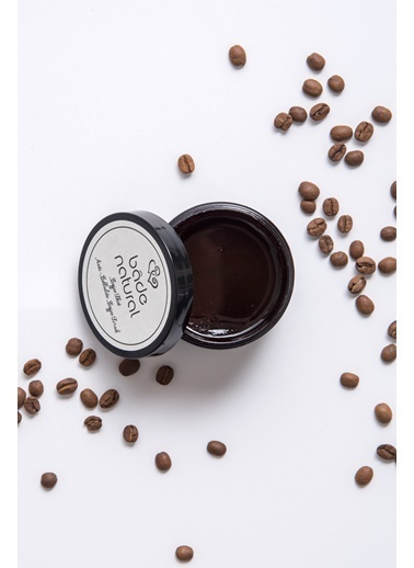 Bade Natural Kahveli Anti-Selülit Scrub Coffee Shot Renksiz